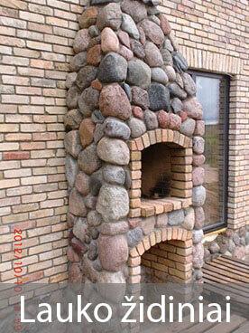 Lauko židiniai - židniai.com - statome, montuojame židinius (vidaus ir lauko), krosnys, krosneles, duonkepius, biožidinius. Židinių, kaminų statyba, apdaila ir projektavimas